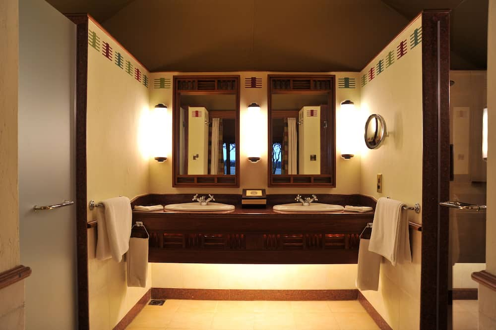 Стандартний номер - Ванна кімната