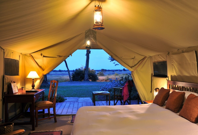 Sweetwaters Serena Camp, Nanyuki, Standard Room, Guest Room