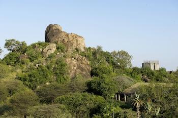 Picture of Mbuzi Mawe Serena Camp in Serengeti National Park