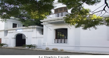 Picture of Le Dupleix in Pondicherry