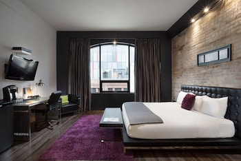 Picture of Hotel Metro in London