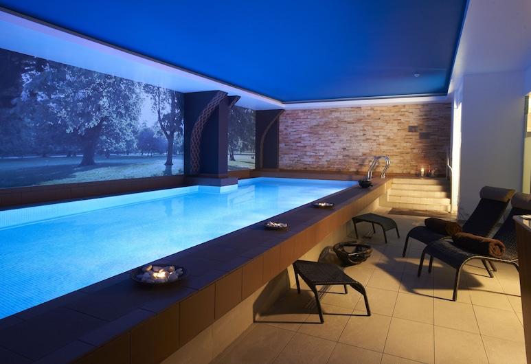 佩斯塔納切爾西橋溫泉酒店, 倫敦, 室內泳池