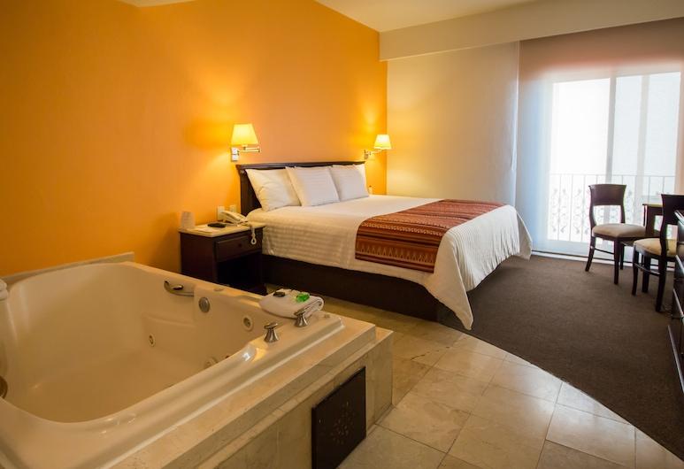 HG Hotel, Zapopan, Junior Σουίτα, Δωμάτιο επισκεπτών