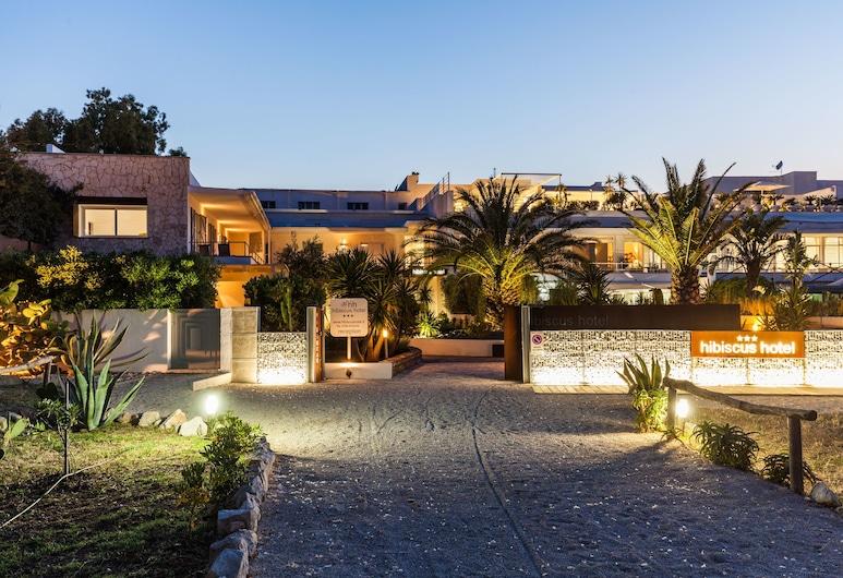 Hibiscus Hotel Residence, Siniscola