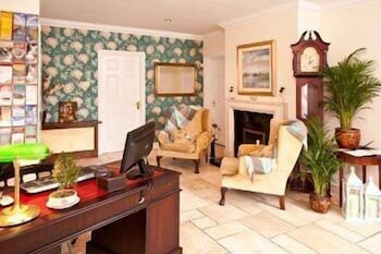Picture of Amber Heights Guesthouse in Galway