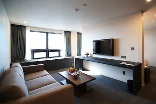 濟州貝斯特韋斯特酒店/