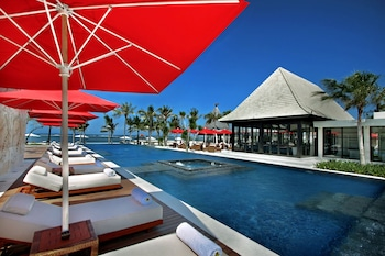 Picture of The Royal Santrian in Nusa Dua