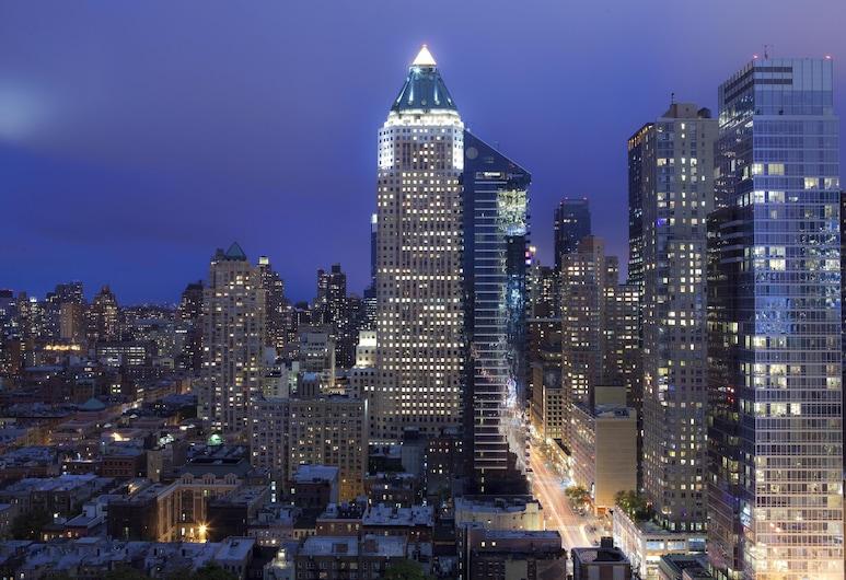 InterContinental - New York Times Square, Nova York, Quarto luxo, 2 camas de casal, Vista para a cidade