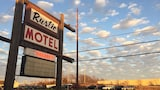 Choose this Motel in Rolla - Online Room Reservations
