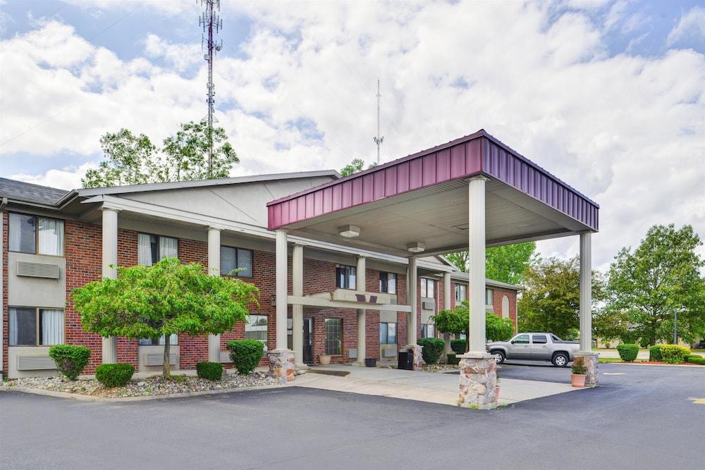 Americas Best Value Inn Suites Bluffton