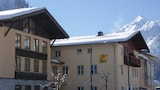Book this Free Breakfast Hotel in Kaprun
