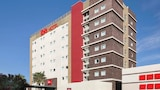 Choose This Business Hotel in Chihuahua -  - Online Room Reservations