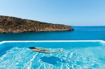 Mynd af Daios Cove Luxury Resort & Villas í Agios Nikolaos