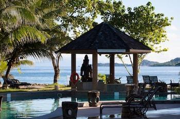 ภาพ Castello Beach Hotel ใน เกาะปราสลิน