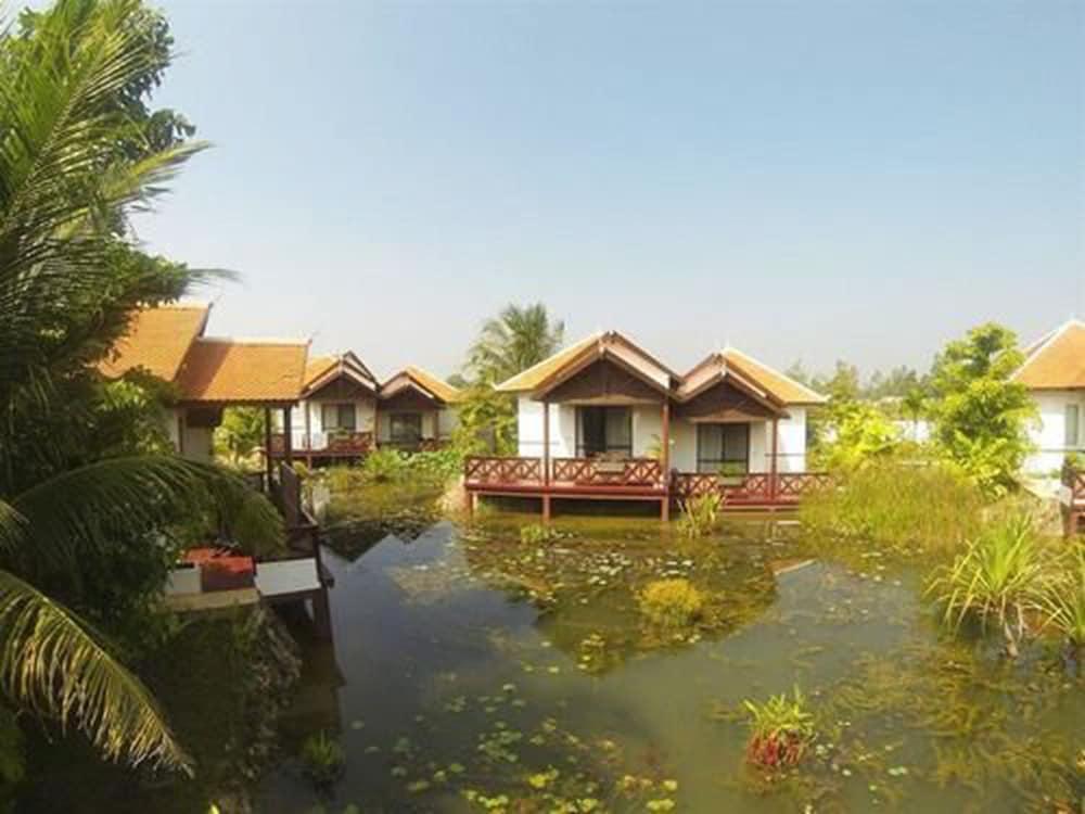 Suites and Sweet Resort Angkor, Siem Reap