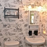 Chambre (Meadow View Loft) - Salle de bain