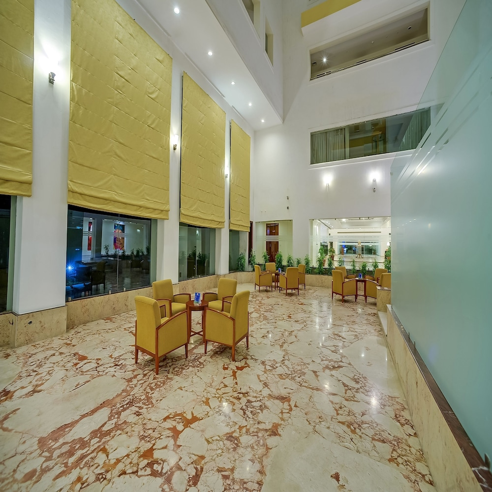 Hotel Royal Sarovar Portico Siliguri