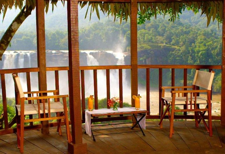 Rainforest Boutique Resort, Perumbavoor, Tree House, Guest Room