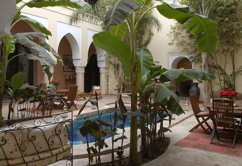 Riad Nabila, Marrakech