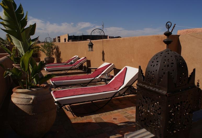 利雅得纳比拉酒店, 马拉喀什, 狩猎