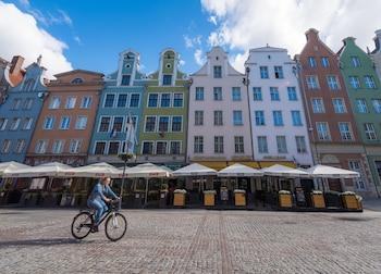 Gdańsk — zdjęcie hotelu Holland House Residence Old Town