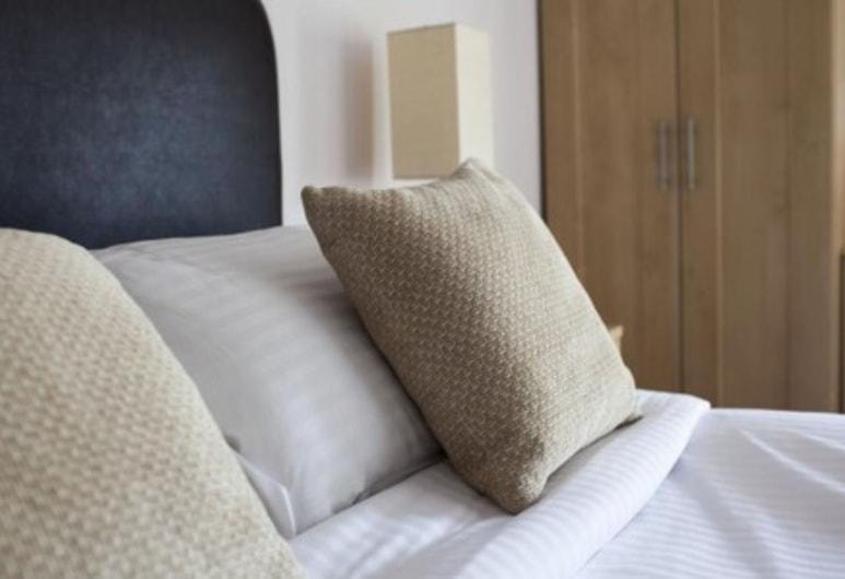 OYO White Horse Hotel, Pulborough, Standard-dobbeltværelse - 1 dobbeltseng, Værelse