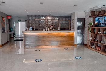 Bild vom Hotel Portobelo in Guadalajara