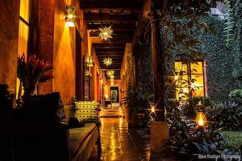 Picture of Hotel Posada del Angel in Antigua Guatemala