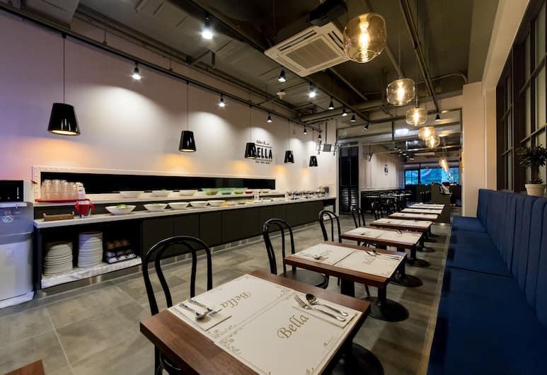 강남 아르누보씨티, 서울특별시, 레스토랑