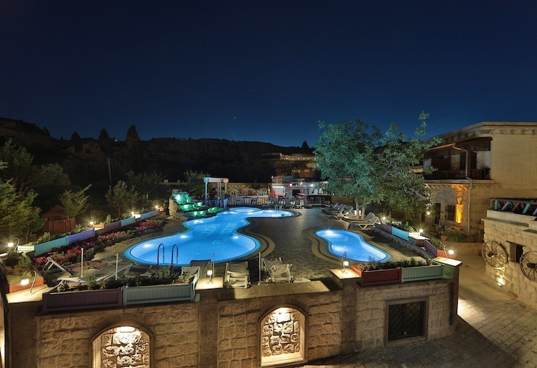Holiday Cave Hotel, Nevsehir