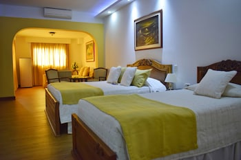 Picture of Gran Hotel Pereira in Pereira