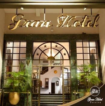 ภาพ Gran Hotel Pereira ใน Pereira