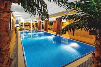 波茲南格蘭德皇家酒店的圖片
