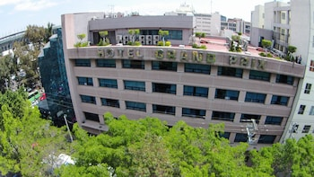 Hotell i Mexico by