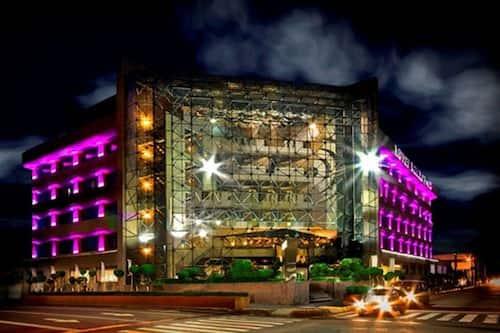 Book Hotel Grand Prix Aeropuerto Cdmx In Mexico City Hotels Com