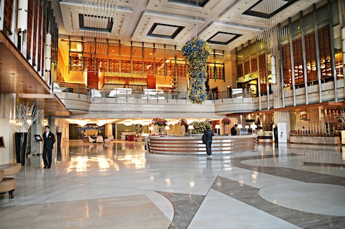 帕克得利汽車旅館/