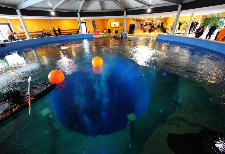 Friendly City Hotel Oktopus, Siegburg, Sports Facility