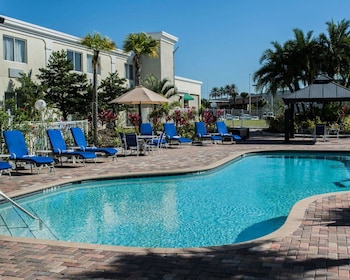Picture of Quality Inn & Suites Near Fairgrounds Ybor City in Tampa