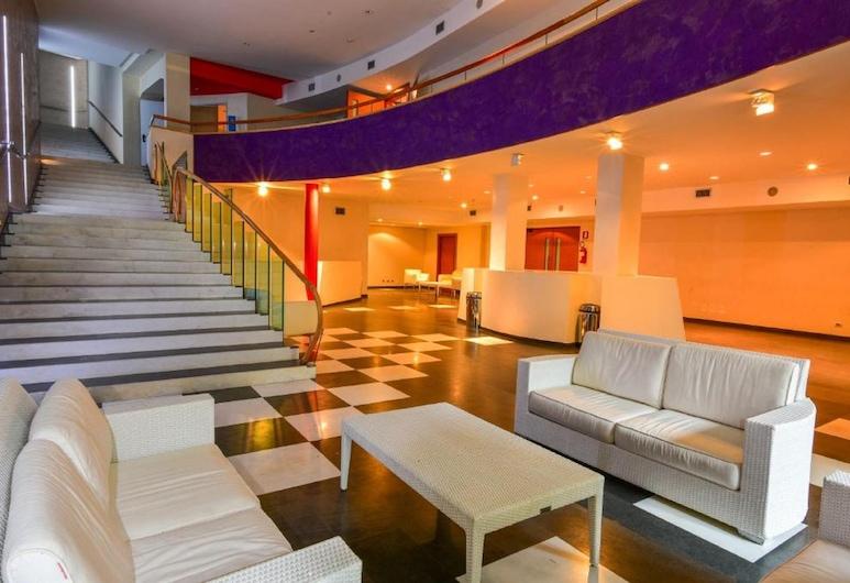 Arthotel & Park Lecce, Lecce, Bankettsaal