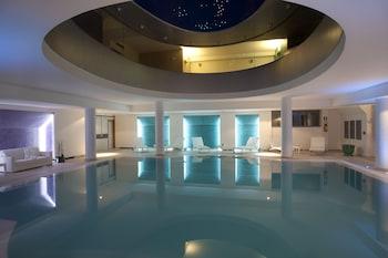 Selline näeb välja Arthotel & Park Lecce, Lecce