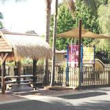 Майданчик для барбекю/пікніків