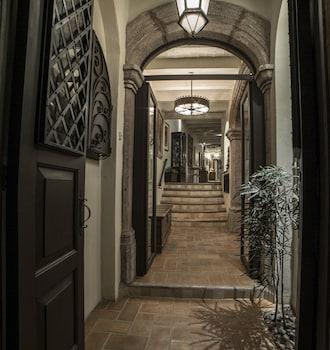 Foto di Villa Mirasol Hotel a San Miguel de Allende