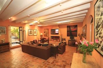 תמונה של Villa Mirasol Hotel בסן מיגל דה אלנדה