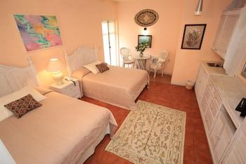 Naktsmītnes Villa Mirasol Hotel attēls vietā San Miguel de Allende