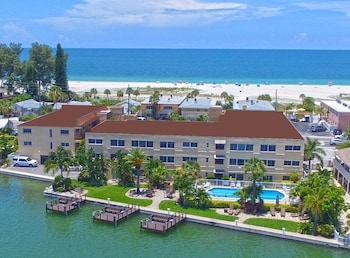 Picture of Westwinds Waterfront Resort in Treasure Island
