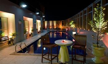 Foto di Holiday Inn Manaus a Manao