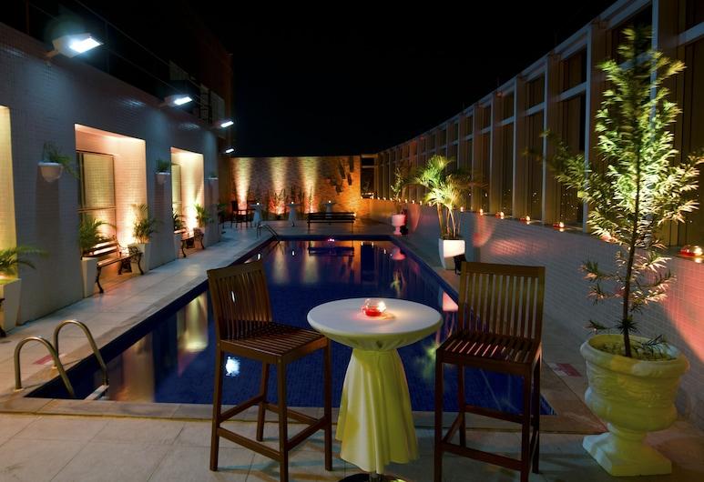 Holiday Inn Manaus, Manaus, Pool