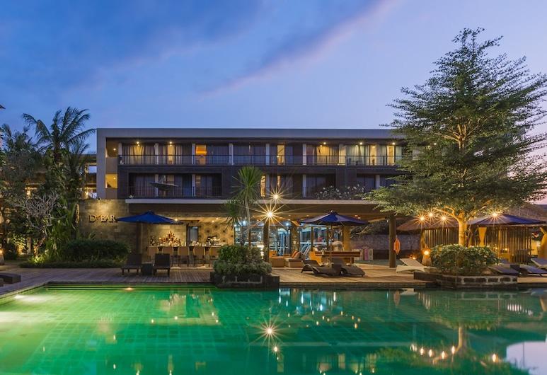 巴厘岛勒格兰德酒店, 培卡图, 酒店内酒吧