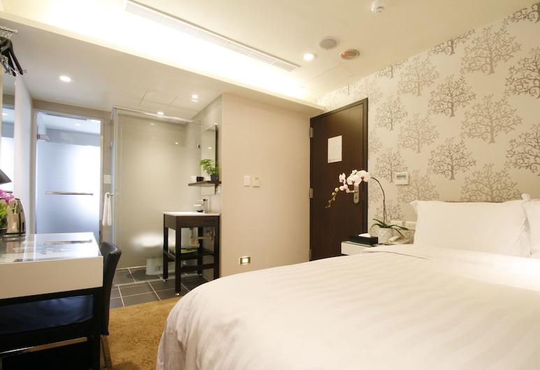 ホテル プリ (西門ブランチ) (璞麗商旅西門館), 台北, 部屋
