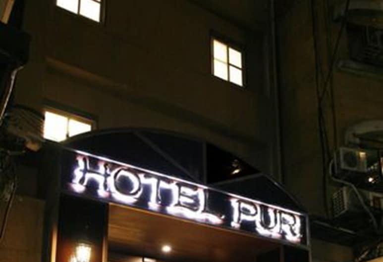Hotel Puri (Ximen Branch), Taipei